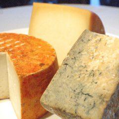 チーズ5種盛り合わせ ¥980